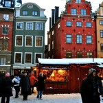 Place Stortorget, photo by @CDeniaud