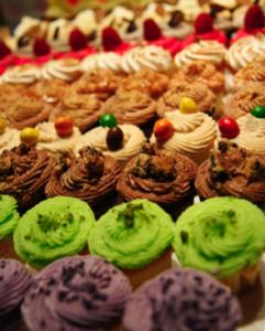 cupcake berko