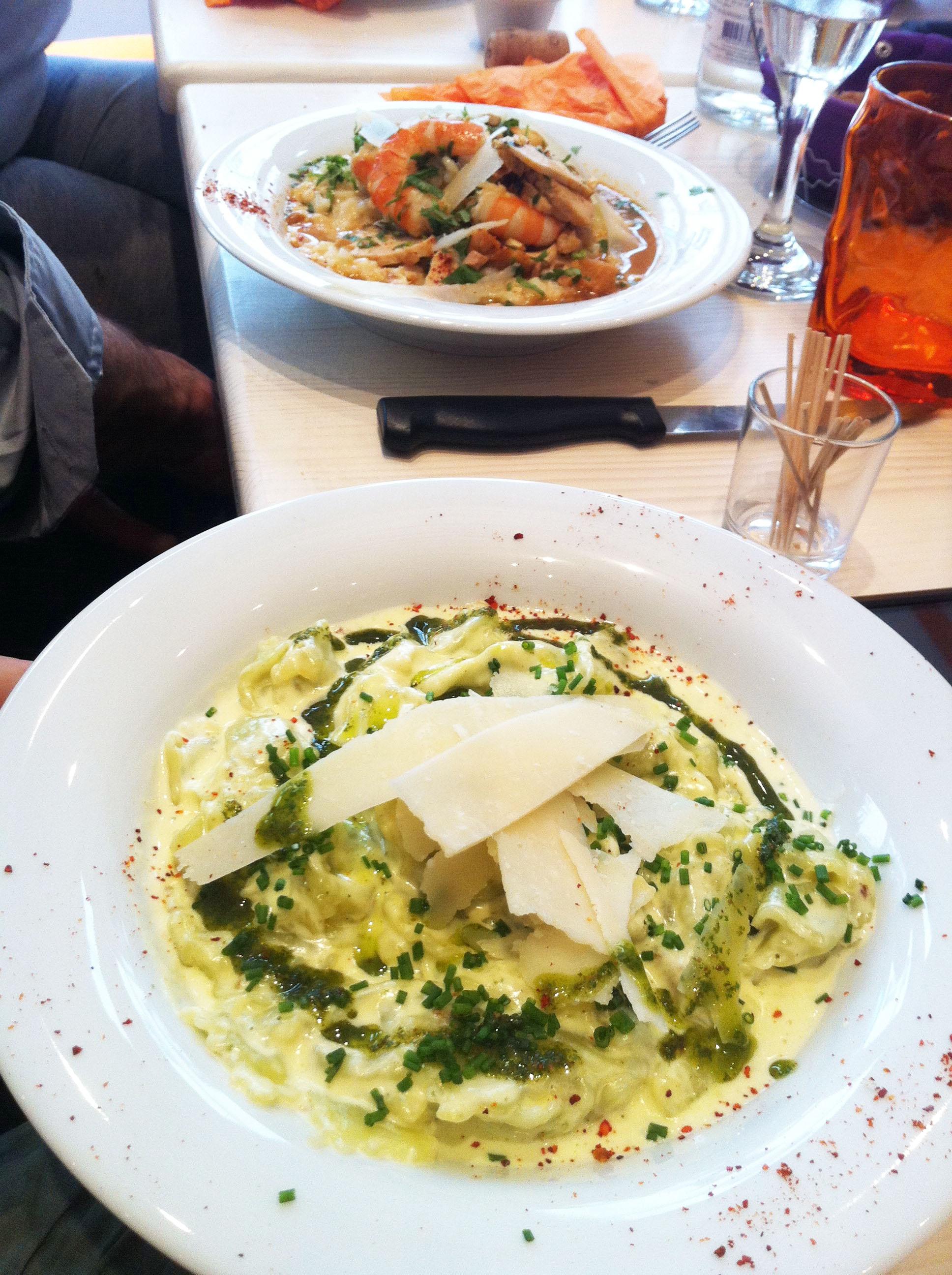 Auberg in de la tr s bonne cuisine fran aise prix raisonnables juliachou blog voyage - Blog de cuisine francaise ...