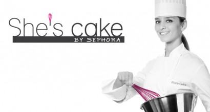sephora1 410x219 Best Cheesecake in Paris : Shes cake by Sephora