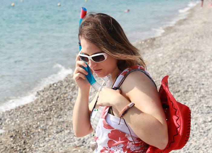 What to do with your phone while you're abroad