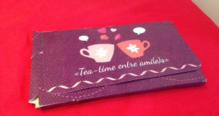 Tea Time entre amies