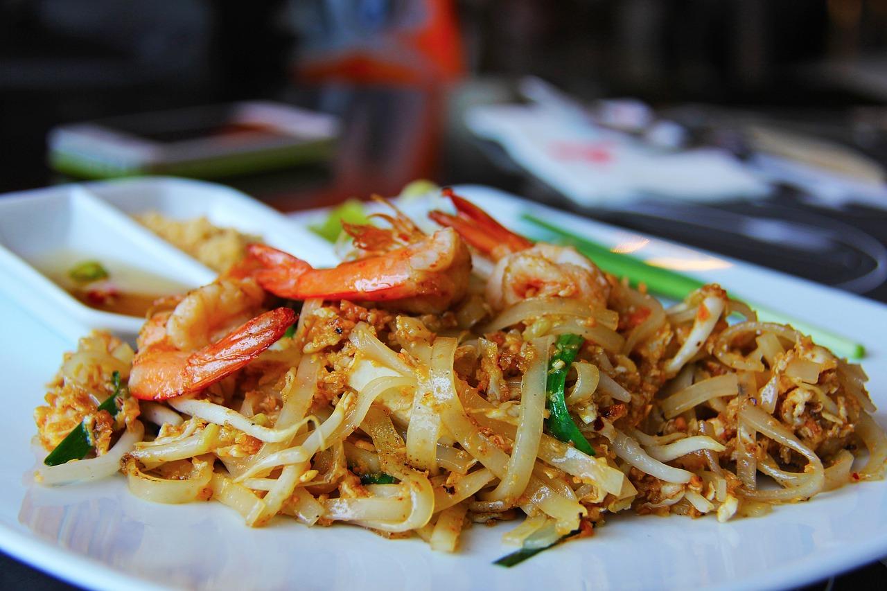Déguster un repas Khantokeen Thaïlande 🇹🇭